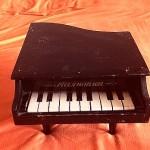 Marki radzieckich pianin