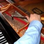 Strojenie pianina: pytania i odpowiedzi