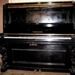Bezskutecznie próbuję sprzedać pianino. Dlaczego?
