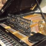 Budownictwo fortepianów w XIX w.