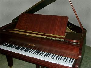 """Fortepian """"Polonus"""" z Brzegu"""