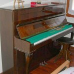 Offberg Flugel- & Pianinofabrik