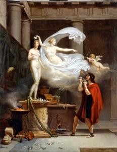 Pigmalion i Galatea
