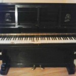 Ulubiona marka Chopina