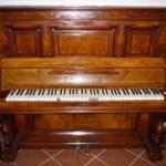 Oszustwa producentów pianin