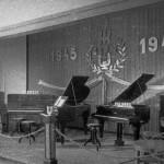 Fabryka Pianin i Fortepianów w Brzegu