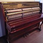 Jesienne pianina