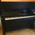 Identyfikacja pianina