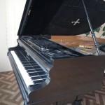 Był sobie fortepianik…