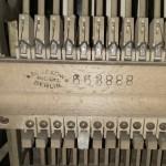 Mechanizmy pianinowe Ad. Lexow: problemy datowania