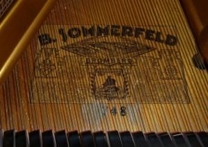 Sommerfeld 7748