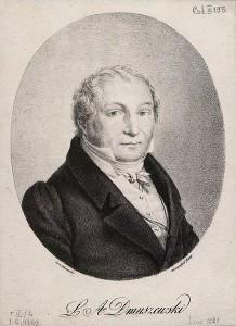 L. A. Dmuszewski